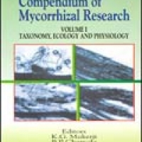 COMPENDIUM OF MYCORRHIZAL RESEARCH 2-VOLS SET (hb)2003