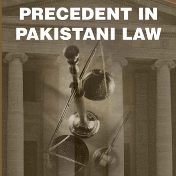 Precedent in Pakistani Law
