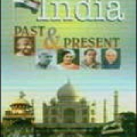 INDIA: PAST AND PRESENT (hb)2003