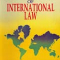 ENCYCLOPEDIA OF INTERNATIONAL LAW 8 VOLS (hb)1997