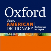 Oxford English Mini Dictionary Eigthth Edition