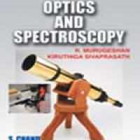 OPTICS AND SPECTROSCOPY 8e(pb)2012