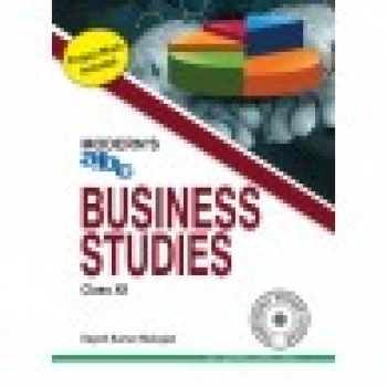 Modern'S Abc Of Business Studies–Xii (E) ( Edition: 1st )