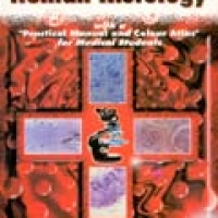 TEXTBOOK OF HUMAN HISTOLOGY: WITH A PRACTICAL MANUAL AND COLOUR ATLAS FOR MEDICAL STUDENTS (hb)2000
