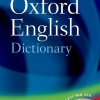 Concise Oxford English Dictionary Twelfth Edition