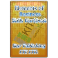 ELEMENTS OF BUSINESS SKILLS WORKBOOK (pb)