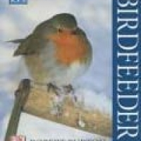 RSPB POCKET BIRDFEEDER GUIDE (pb)2004