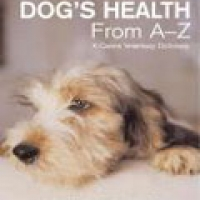 DOG'S HEALTH FROM A TO Z: THE ULTIMATE HANDY GUIDE FOR EVERY DOG OWNER, THE (pb)2003
