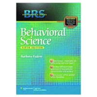 BRS: BEHAVIORAL SCIENCE 5e(pb)2010
