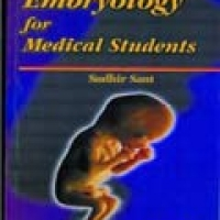 EMBRYOLOGY FOR MEDICAL STUDENTS (pb)2002
