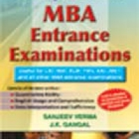 COMPLETE KIT FOR MBA ENTRANCE EXAMINATION, A (pb)2007