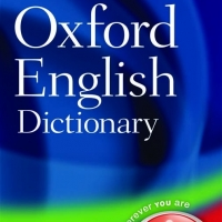 Colour Oxford English Dictionary Third Edition