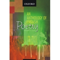 An Anthology of English Poetry