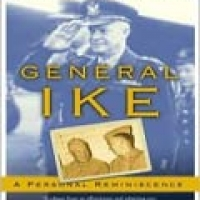 GENERAL IKE: A PERSONAL REMINISCENCE (pb)2004