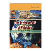The Environment of Pakistan (latest edition) Huma Sethi