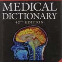 BLACK'S MEDICAL DICTIONARY, 42e (hb) 2010