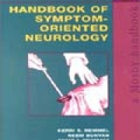 HANDBOOK OF SYMPTOM-ORIENTED NEUROLOGY 3e(pb)2002