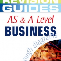 ORG AS and A Level Business
