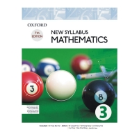 New Syllabus Mathematics 3 (7th  Edition)