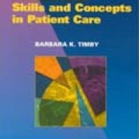 FUNDAMENTAL SKILLS AND CONCEPTS IN PATIENT CARE 7e(pb)2001