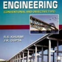 CIVIL ENGINEERING (CONVENTIONAL AND OBJECTIVE TYPE) 6e