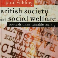 British Society and Social Welfare