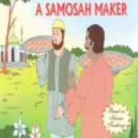STORY OF A SAMOSAH MAKER, THE (pb)