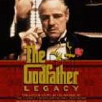 GODFATHER LEGACY, THE (pb)2005