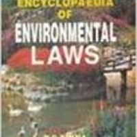 INTERNATIONAL ENCYCLOPEDIA OF ENVIRONMENTAL LAWS 15 VOLS (hb)1996