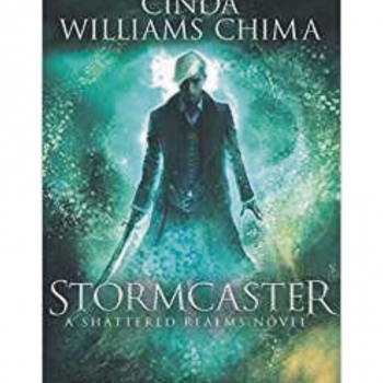 Stormcaster: Shattered Realms Series (Book 3)