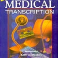 MEDICAL TRANSCRIPTION (pb)1995