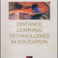 DISTANCE LEARNING TECHNOLOGIES IN EDUCATION (hb)2004