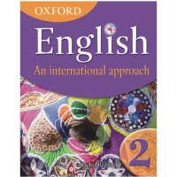 Oxford English: An International Approach Book 2