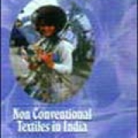 NON CONVENTIONAL TEXTILES IN INDIA (hb)2000