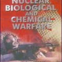 NUCLEAR BIOLOGICAL AND CHEMICAL WARFARE (hb)2002