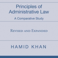 Principles of Administrative Law (A Comparative Study; Revised and Expanded)