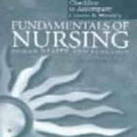 FUNDAMENTALS OF NURSING HUMAN HEALTH AND FUNCTION 3e(hb)2010