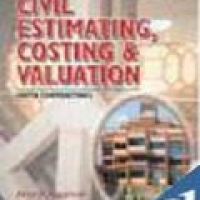 CIVIL ESTIMATING, COSTING (INCLUDING QUANTITY SURVEYING,TENDERING AND VALUATION) (pb)2011
