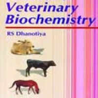 TEXTBOOK OF VETERINARY BIOCHEMISTRY (pb)2006