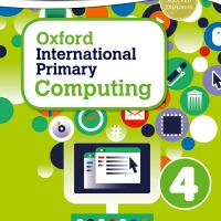 Oxford International Primary Computing Book 4