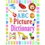 JOLLY KIDS: ABC PICTURE DICTIONARY (pb)