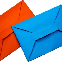 Envelope (Money Fold) (Pack of 25)