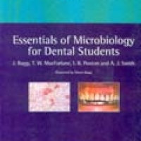 ESSENTIALS OF MICROBIOLOGY FOR DENTAL STUDENTS 2e(pb)2007