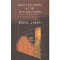 INDIA'S ECONOMY IN THE NEW MILLENNIUM: SELECTED ESSAYS (hb)2003