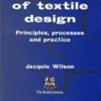 HANDBOOK OF TEXTILE DESIGN: PRINCIPLES,PROCESSES AND PRACTICE (pb)2005
