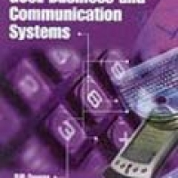 GCSE BUSINESS AND COMMUNICATION SYSTEMS (pb)2001