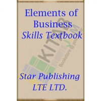 ELEMENTS OF BUSINESS SKILLS TEXTBOOK (pb)