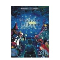 The Phantom Tollbooth by Norton Juster (Harper Collins)