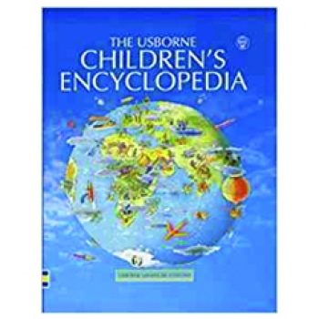 THE USBORNE CHILDREN'S ENCYCLOPEDIA (hb)