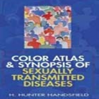 COLOR ATLAS AND SYNOPSIS OF SEXUALLY TRANSMITTED DISEASES 2e(pb)2000